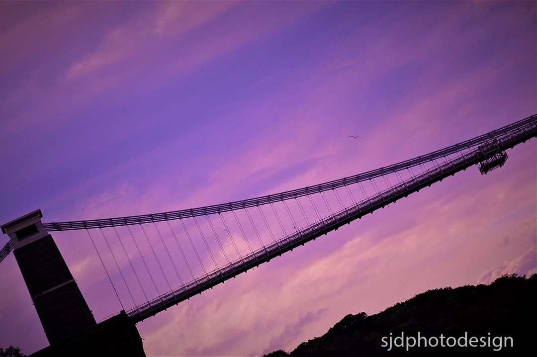 Eveningbridge