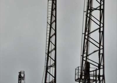 Static Cranes